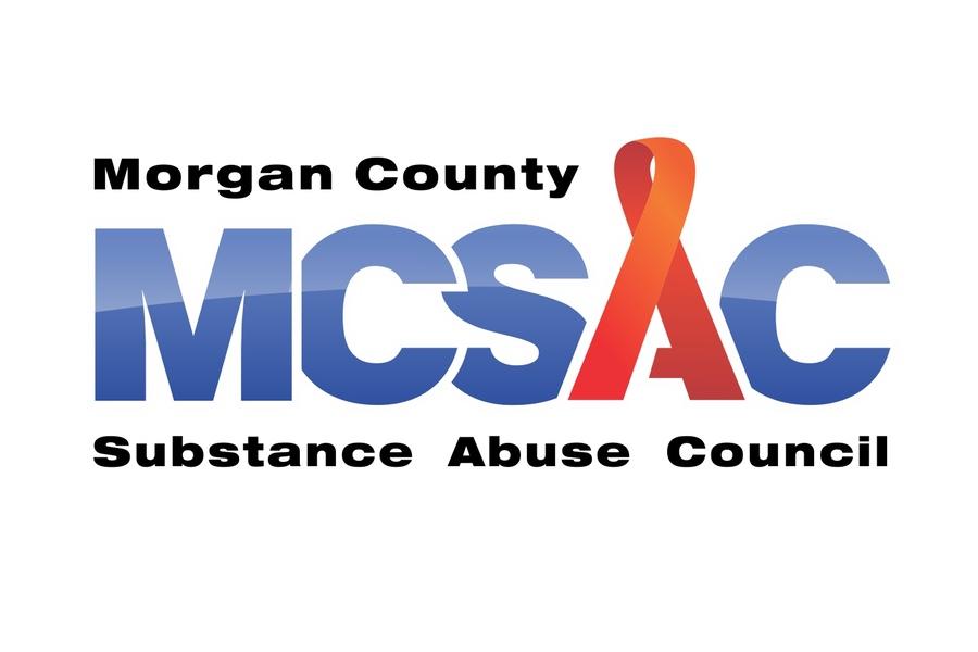 Image of Morgan County Substance Abuse Council Logo