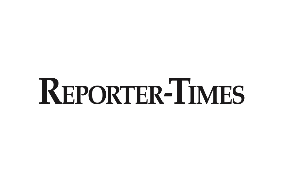 Image of Reporter-Times Logo