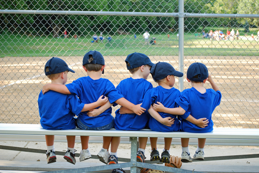 T-Ball Leagues