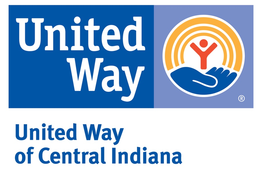 Image of United Way of Central Indiana Logo