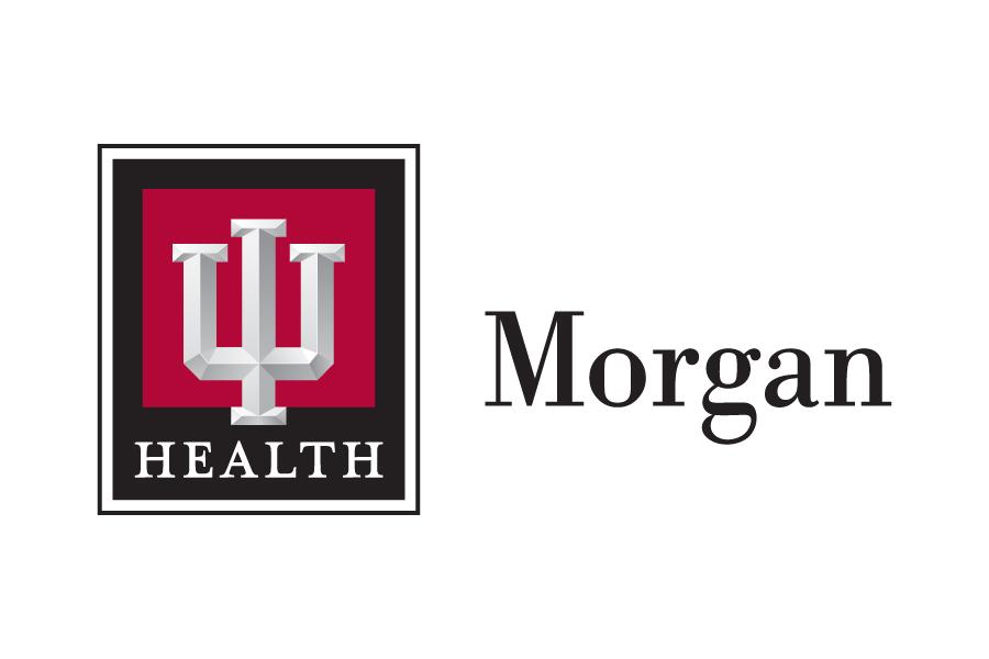 Image of IU Health Morgan Logo