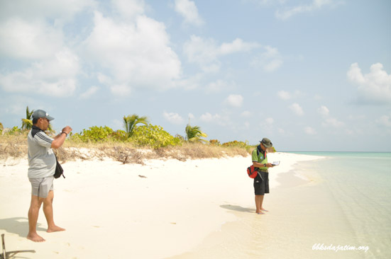 Pulau Noko
