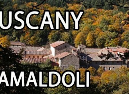 Cosa vedere in Toscana - Casentino - Camaldoli