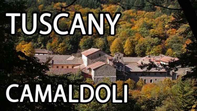 Cosa vedere in Toscana: Camaldoli in Casentino