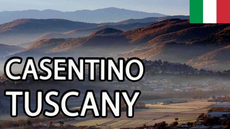 Località da vedere in Toscana: Poppi e Raggiolo