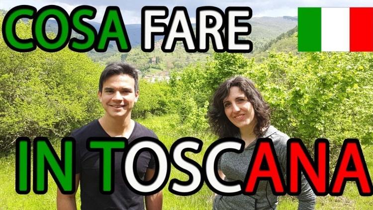Cosa fare in Toscana – cosa vedere – Casentino