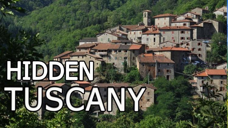 Posti da vedere in Toscana: Ortignano Raggiolo