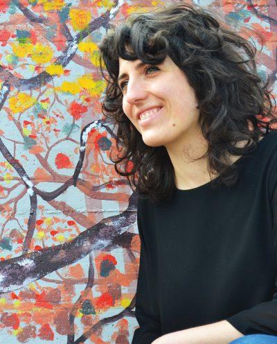 Licia Baldini artista