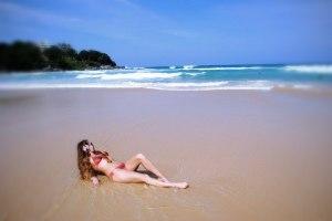 Пляжи Таиланда Kata Beach