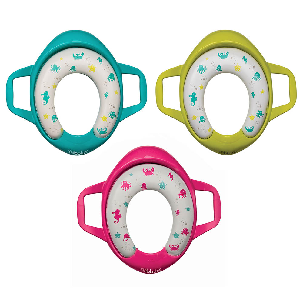 P 246 Ti Toilet Seat For Potty Training Bbl 252 V Group