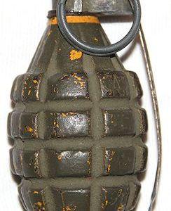 E. WWII U.S. FIELD GEAR, INERT ORDNANCE, PACKS, BELTS, POUCHES, BAGS, STRAPS