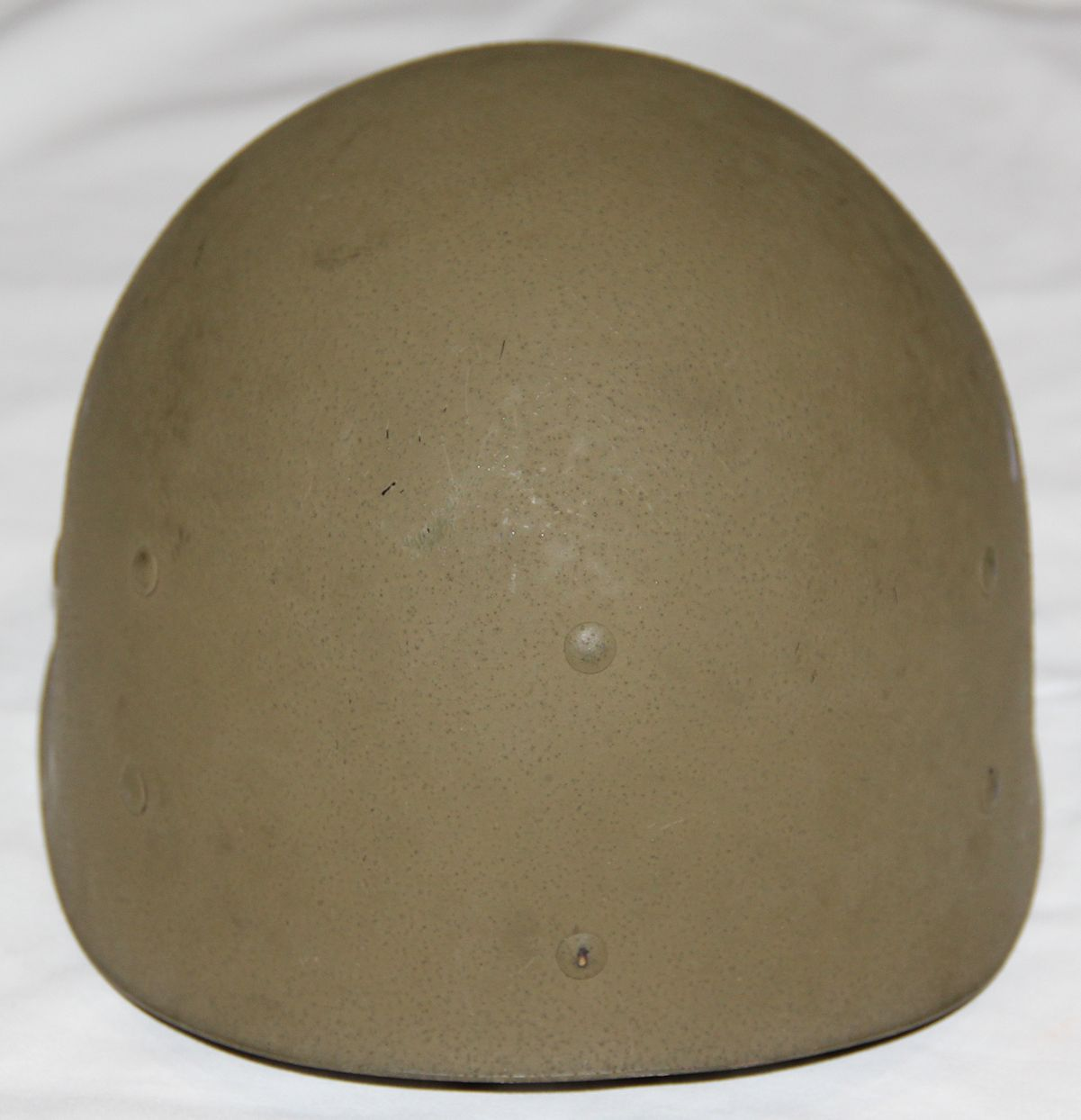 US M1 Unit Helmet Liner - Korea Issue (362nd INF) - WW2 Parts ...