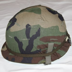 U. POST VIETNAM, HELMETS, CAPS, UNIFORMS, MEDALS, PATCHES, INSIGNIA, FIELD GEAR, PAPER ITEMS, KNIVES, BAYONETS