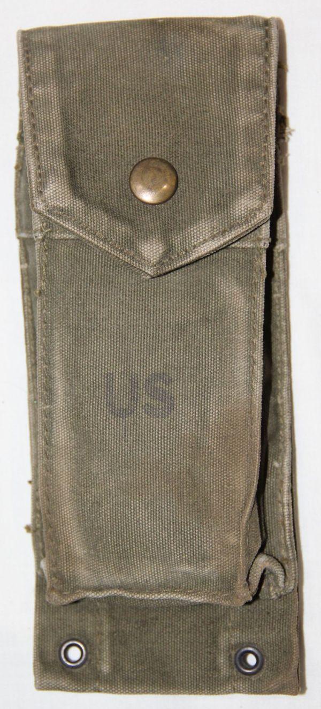 T013. VIETNAM M14 CLIP POUCH