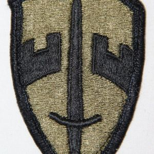 T096. VIETNAM MACV MILITARY ASSISTANCE COMMAND VIETNAM PATCH