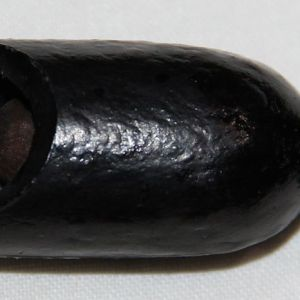 M053. WWII GERMAN BAKELITE WHISTLE