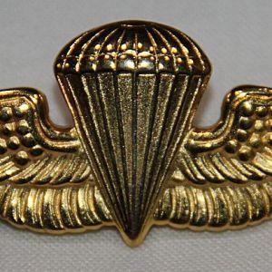 U041. FULL SIZE USMC PARATROOPER WINGS