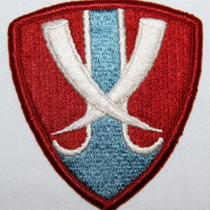 T234. VIETNAM US ARMY SUPPORT COMMAND THAILAND PATCH