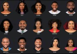 Big Brother Naija 2019 Week 6 Voting Poll