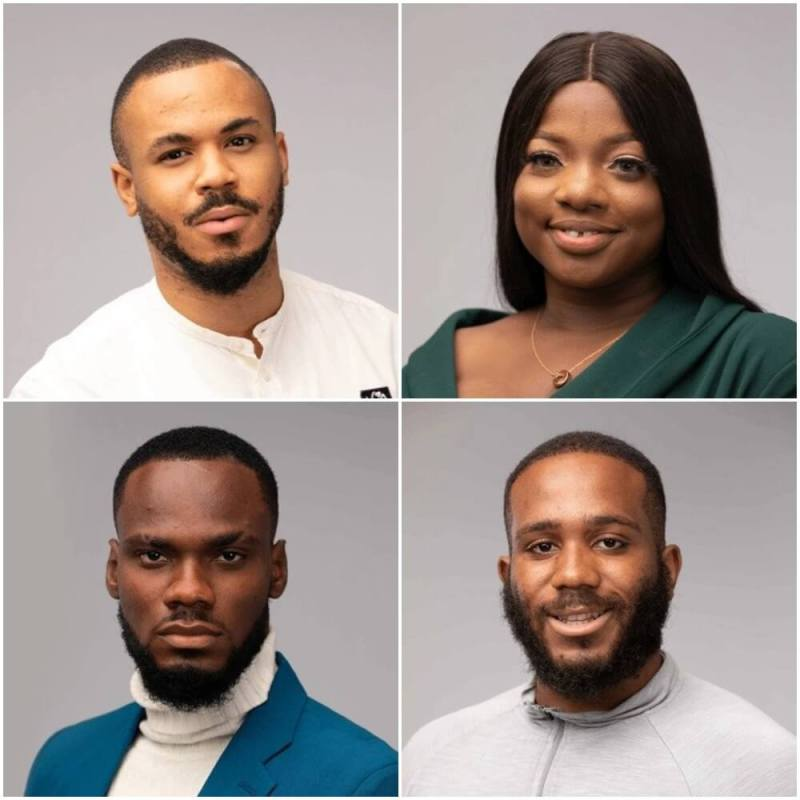 Big Brother Naija 2020 Week 8 Voting Poll