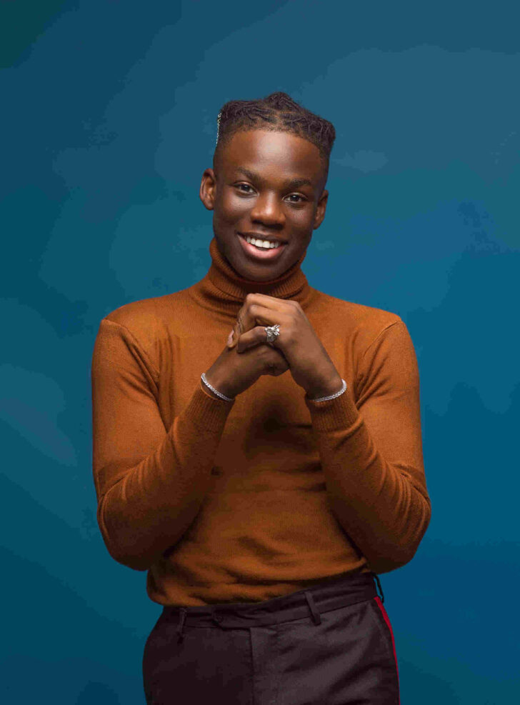 Rema Biography and Net Worth
