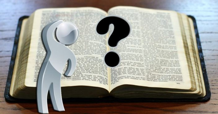 Bible Quiz Question