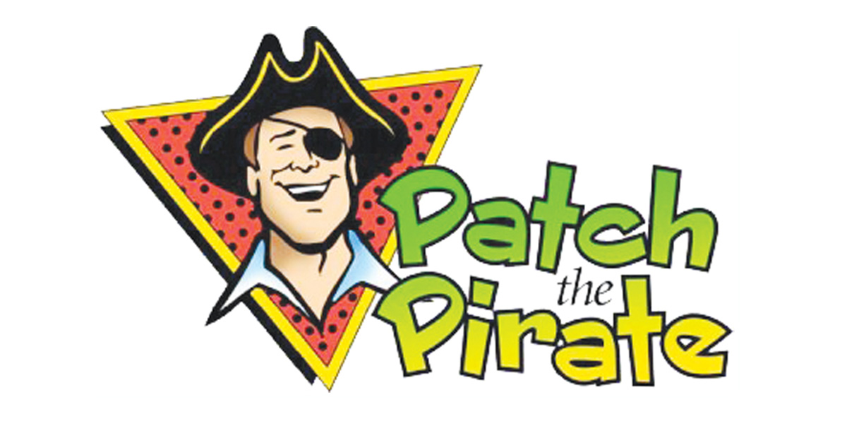 Patch the Pirate