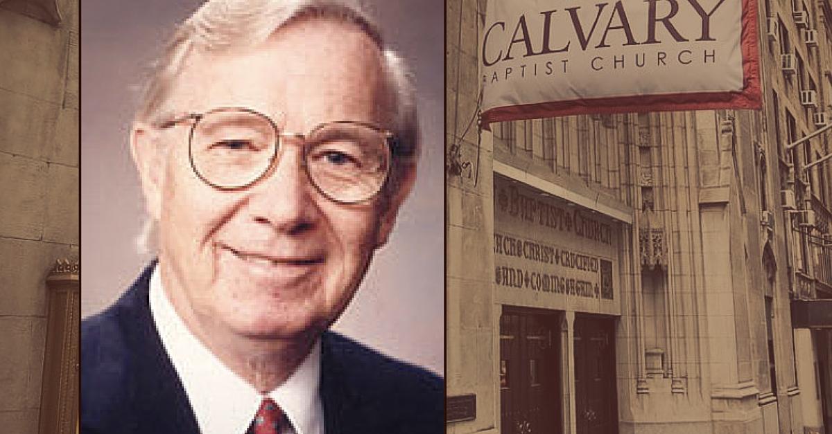 Dynamic Living - Dr. Donald R. Hubbard