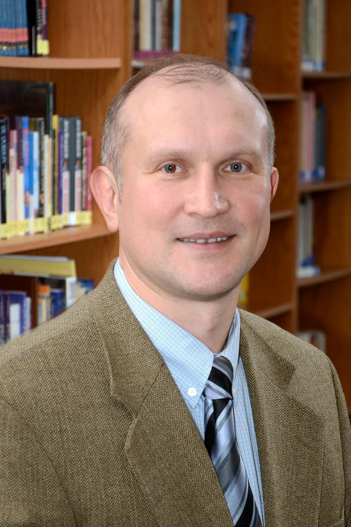 Андрей Тишанков