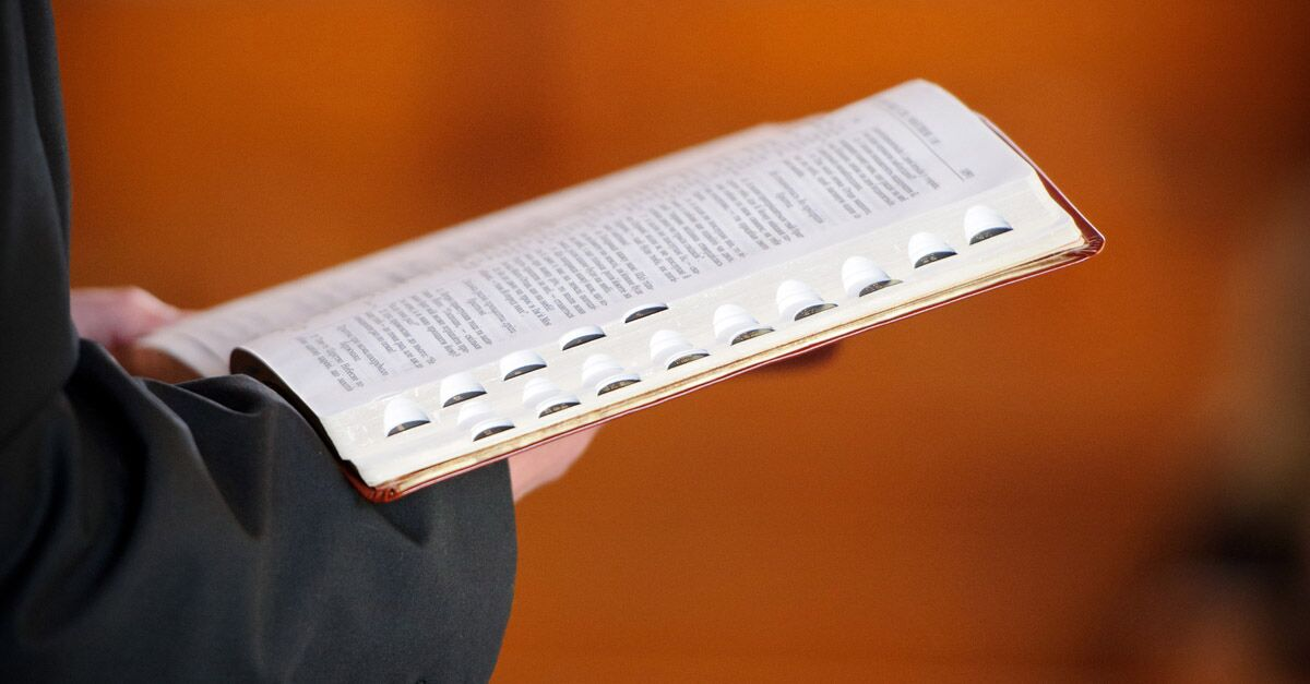 Lectura Biblica Diaria - Samuel Montoya