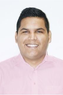 Angel Xavier Peña