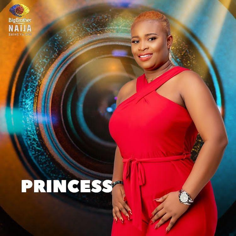 Princess BBNaija Biography 2021