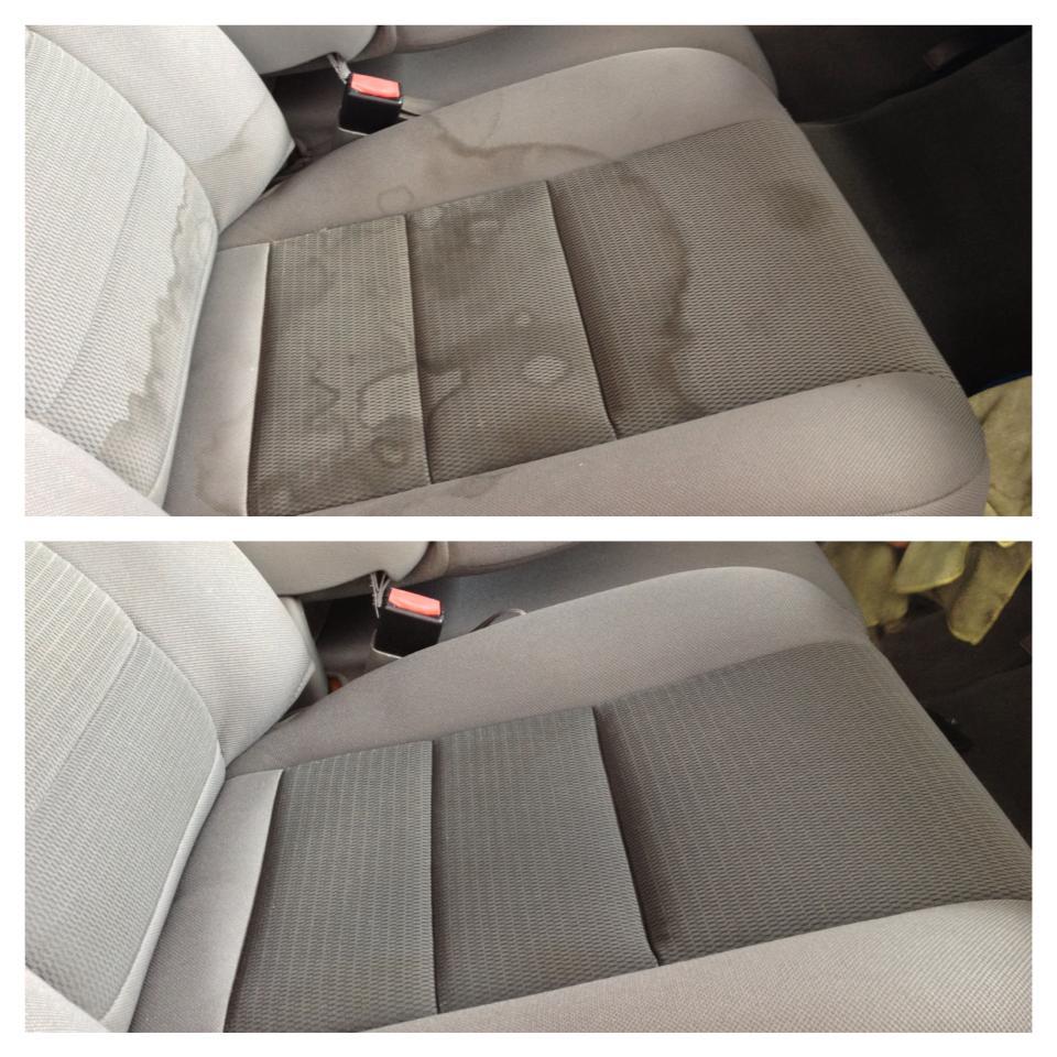 Interior Detail BBN Detailing Mobile