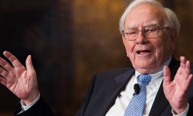 warren buffett guide to investing