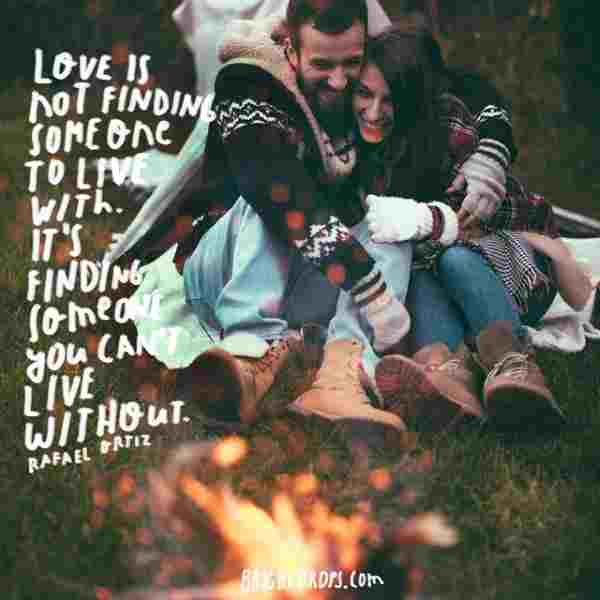 inspirational love quotes and sayings