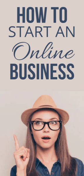 Starting an Online Business With Affiliate Marketing