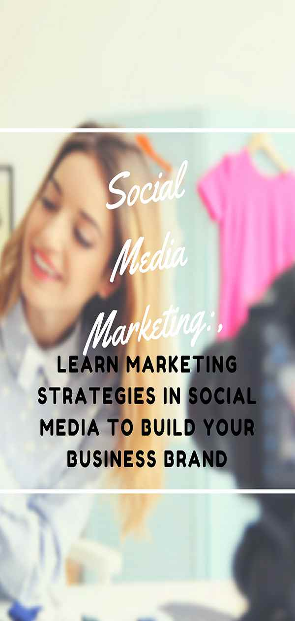 social media marketing definition