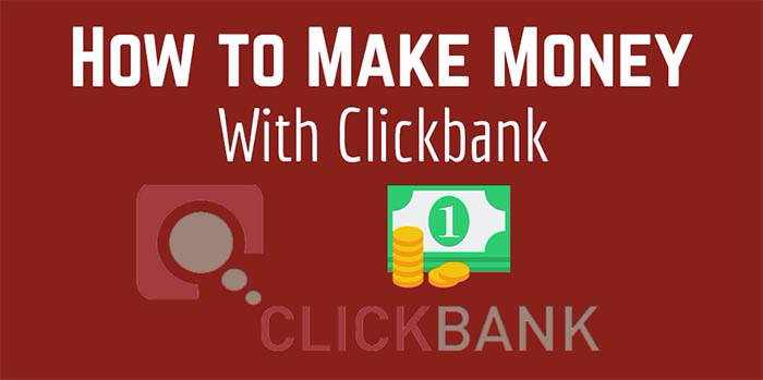 ClickBank for beginners