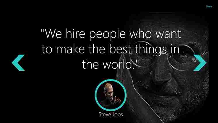 steve jobs quotes love what you do