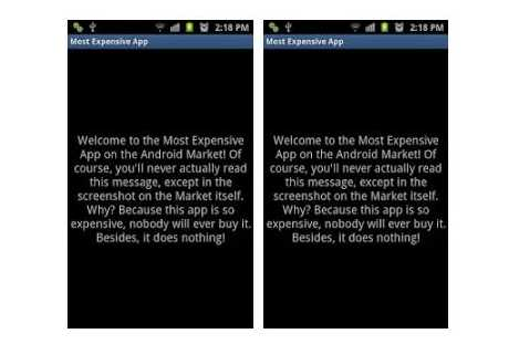 most expensive games on app store