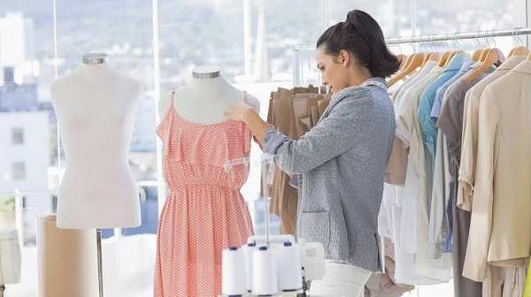how to start business of clothes