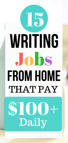 Best Freelance Writing Jobs Sites