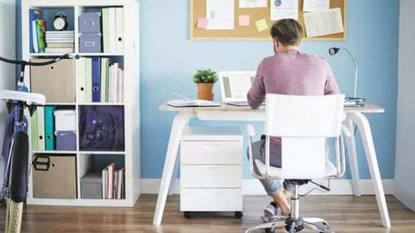 Jobs Where You Work From Home
