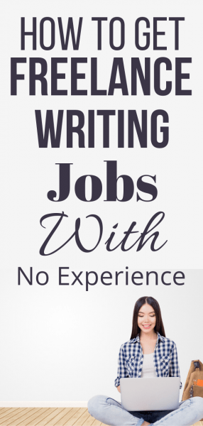 Tips to Find Freelance Writing Work