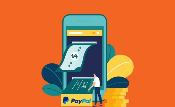 Apps to Make Money PayPal
