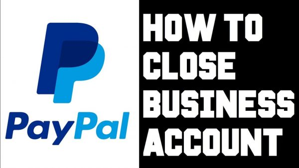 how to close paypal account with limited access