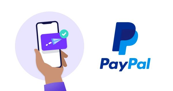 how to activate paypal account without credit card