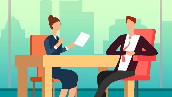 strategic leadership interview questions