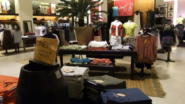 how to start online clothing business philippines