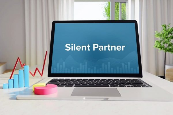 how does a silent partner get paid